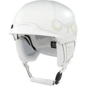 Oakley MOD5 Factory Pilot Casque de ski, matte white